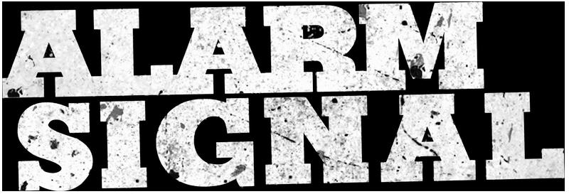 Alarmsignal - Deutschpunk / Punkrock