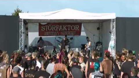 ALARMSIGNAL - LIVE @ STÖRFAKTOR FESTIVAL 2015