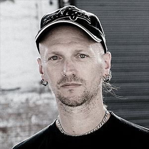 Steff - Gesang/Bass - ALARMSIGNAL