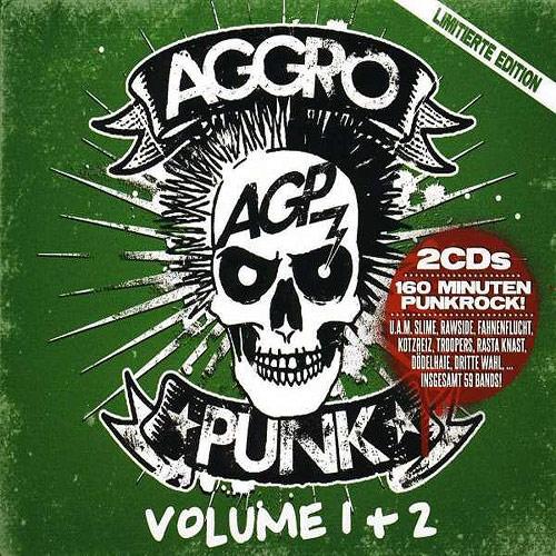 Aggropunk Vol. 1+2