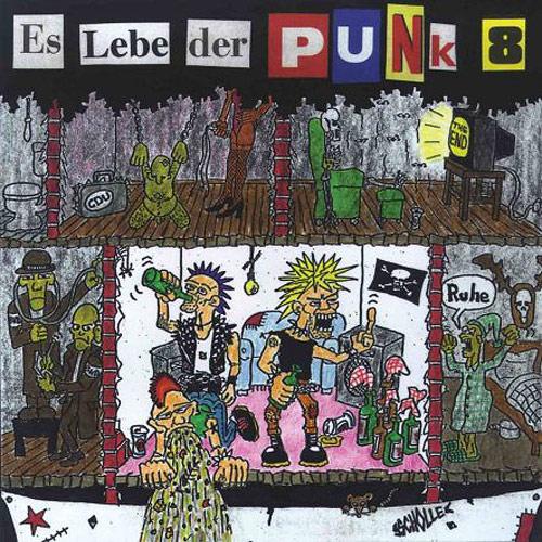 Es lebe der Punk 8