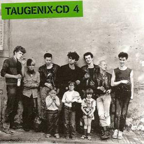 Taugenix CD 4