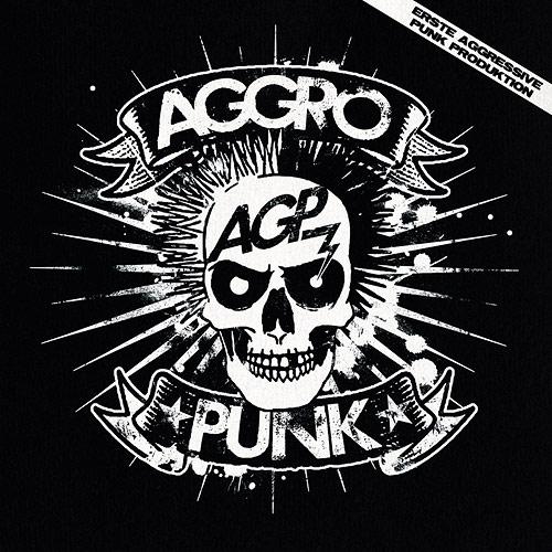 Aggropunk Vol. 1