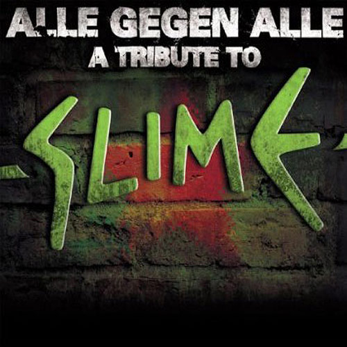Alle gegen Alle - A Tribute to Slime