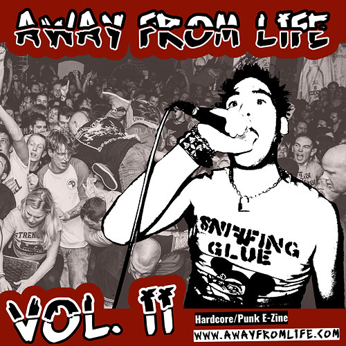 Away From Life Vol. II