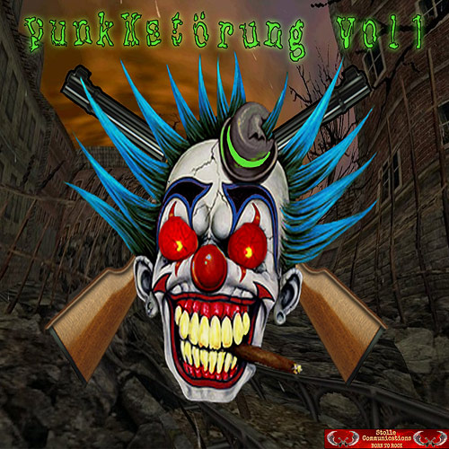 punkXstörung Vol. 1