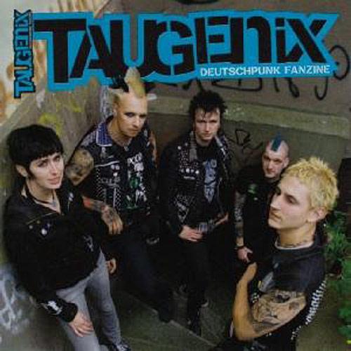 Taugenix CD 10